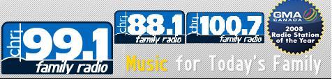 CHRI Radio